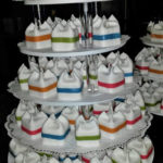 Bruiloftsgebak - Bakkerij Bosgoed