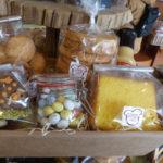 Cadeaupakket voor Lente/Pasen - Bakkerij Bosgoed