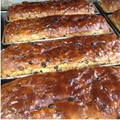 Vruchtenbrood Bakkerij Bosgoed
